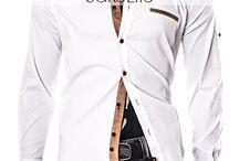 Men's Clothing / Odzież męska