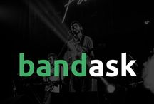bandask / get your music noticed or find music that fits you best