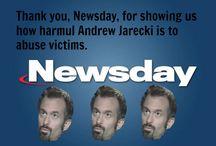 Andrew Jarecki News