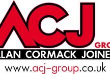 Logos / ACJ Group Company Logos