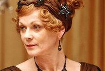 Jewelry of Downton