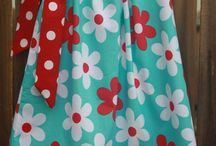 Poppy clothes