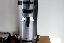 Grinders / Nice old Ditting grinder