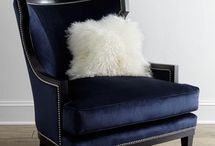 Chairs I love