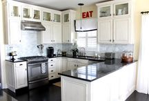 Kitchen & Dining open planning