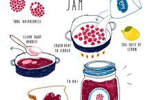 recipe illust