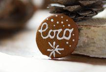 My Homemade Christmas cookies