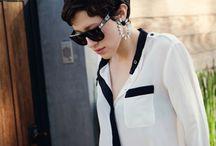 Fashion / by Gabrielle Duva