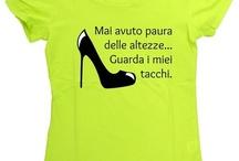 Gattablu  / Le t-shirts firmate GATTABLU!