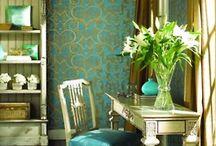 Turquoise! / by Nancy Lorene