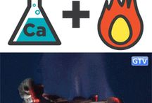 > chemistry <