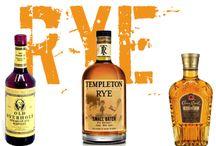 Rye Whiskey (LiquorList.com)