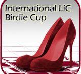 LiC Birdie Cup / Von Frauen für Frauen eine Golf-Turnierserie in 80 deutschen Golfclubs von Apri bis September