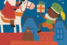 Kids - Sinterklaas