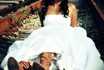 Photography - Trash the Dress