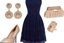Gala/wedding accessories