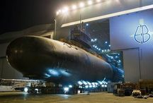 #submarine high technology