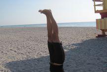Health - Yoga / by Josée Leroux