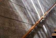Macfie Architectural Design Favourite - Concrete / Macfie Architectural Design's Top 5 Favourite Architectural Trends For 2016 -  Concrete