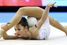 Gymnastics / by Kaisa Kosola