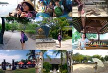 My Trip to Gili Trawangan - Nusa Tenggara Timur - Indonesia / First experience but so unforgettable ❤️