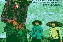 Indonesia Agrarian Movement / Resist, Rebel, Reclaim