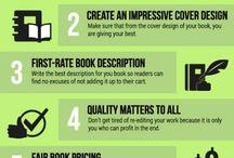 Publicar ebooks