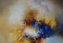 Абстрактные картины