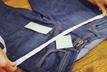 LikeAGlove - Behind the Scenes / A little sneak peek at what goes into making LikeAGlove Smart Garments.