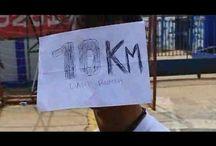 #KontesVideo76 / #KontesVideo76 adalah Lomba membuat Video Klip WANI PIRO yang berhadiah puluhan juta rupiah.Kontes ini bertujuan untuk mencari bakat-bakat terpendam dan ide-ide kreatif dari seluruh Indonesia.