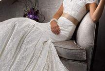 WeddingDressDream♥♥ / by Rachael Lowery