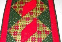Artesanato patchwork