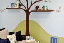 Kinderzimmer Deko DIY