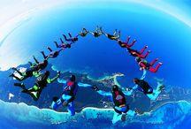skydive le ciel est a nous