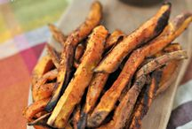 Yum - Potato Recipes / Including sweet potatoes!