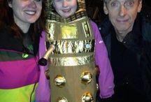 Doctor Who ~ Sweetness