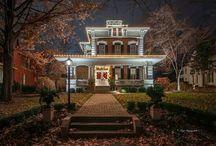 My Hometown / by Melinda Moore