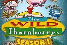 series from childhood