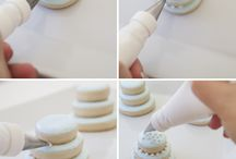 Wedding cookie ideas