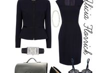 The good wife Outfit
