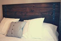 Bedrooms and Headboards