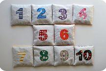 Kindergarten Numeracy