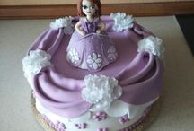 Moje torty - moje hobby