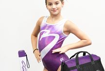 Vanessa dream gymnastics equipment