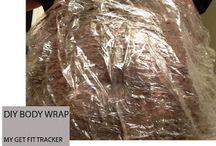 Body wraps / by Shandi Trolson