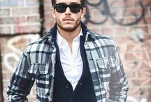 M.E.N / Everything about male fashion.