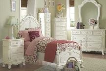 Kid's Bedroom / Furniture that is new and popular in our store right now.