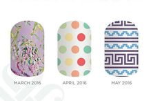 Jamberry - Hostess Exclusives! / Jamberry Wraps / by Katherine Parys - Independent Jamberry Consultant