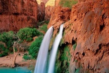 waterfalls / by Patty Cooper