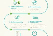 health promotion ideas